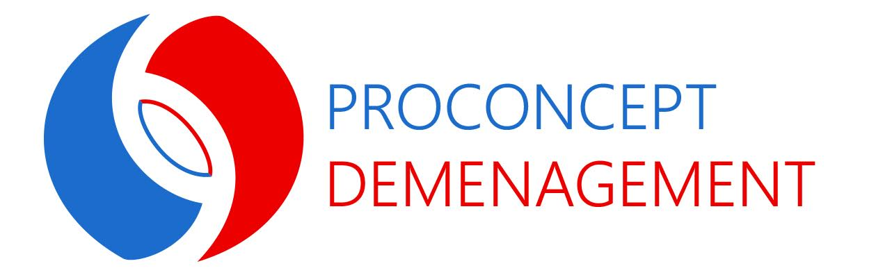 PROCONCEPT DEMENAGEMENTS